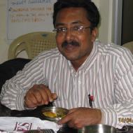 Sandeep Jena Journalism trainer in Bhubaneswar