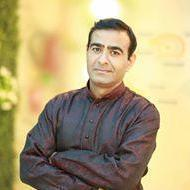 Anil S. Photography trainer in Delhi