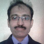 Nirvay Kumar Busy (Accounting Software) trainer in Delhi
