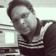 Anil Panigrahi Amazon Web Services trainer in Bangalore