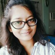 Shusmita P. Class 6 Tuition trainer in Kolkata