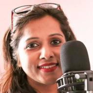 Kamini C. Vocal Music trainer in Noida