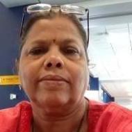 Jyoti S. Spoken English trainer in Udupi