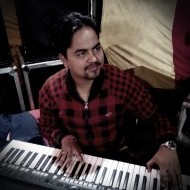 Manoj Kumar Harmonium trainer in Chandigarh