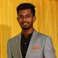 Raj Narayanan Soft Skills trainer in Chennai