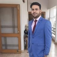 Krishna Yadav Engineering Entrance trainer in Lucknow