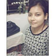 Jahnabi D. Class 6 Tuition trainer in Gmc
