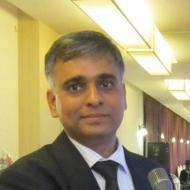 Prashant Shukla MBA Tuition trainer in Mumbai