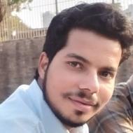 Nitin Silra C Language trainer in Mumbai