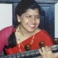 Jayanthi C. photo