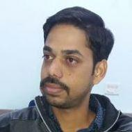 Anand S. trainer in Jaipur