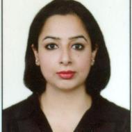 Komal D. Language translation services trainer in Delhi