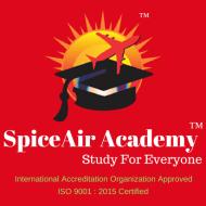 SpiceAir Academy Air hostess institute in Ahmedabad