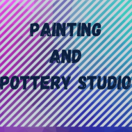Painting And Pottery Studio Painting institute in Ghaziabad