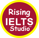 Rising IELTS Studio photo