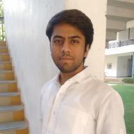 Raval Jaykumar Dipakbhai BTech Tuition trainer in Ahmedabad