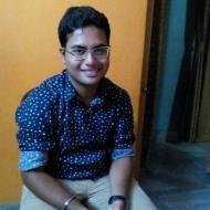 Shivangsh Roy photo