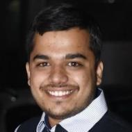 Parin Patwari BCom Tuition trainer in Ahmedabad