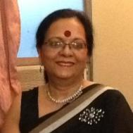 Gitali B. Spoken English trainer in Kolkata