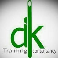 The DK Academy Career Growth & Advancement institute in Surat
