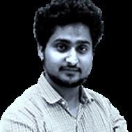 Saurabh Dadhich Adobe Illustrator trainer in Jaipur