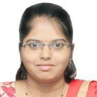 Monica A. BCA Tuition trainer in Pune