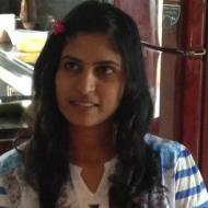 Thejaswi R. SAP trainer in Hyderabad