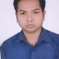 Sourav Kumar Class 9 Tuition trainer in Patna