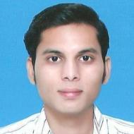 Hiren Roy Scanning Fingerprint trainer in Ahmedabad