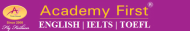 Academy First GRE institute in Jaipur
