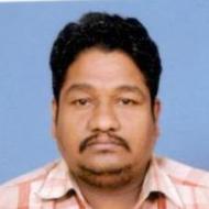 Ramaswamy Ganesan Tally Software trainer in Chennai