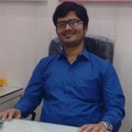 Vivek Mishra Engineering Entrance trainer in Mumbai
