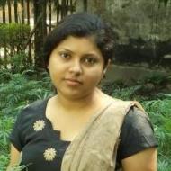Nabanita B. Staff Selection Commission Exam trainer in Kolkata