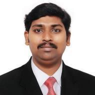 Thirumal R Class 11 Tuition trainer in Chennai