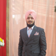 Pavneet Singh Class 6 Tuition trainer in Delhi