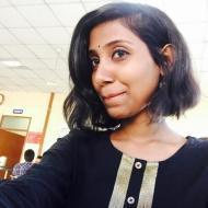 Hasina K. Soft Skills trainer in Delhi