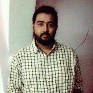 Devottam Dutta Python trainer in Bangalore