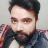 Sachin Kumar Vocal Music trainer in Delhi