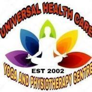 Universal Health Care Yoga institute in Kolkata