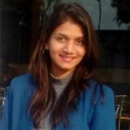 Sugandha Art and Craft trainer in Bangalore