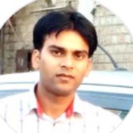 Vikash K. Amazon Web Services trainer in Pune
