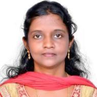 Sally G. B Ed Entrance trainer in Chennai