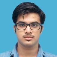 Rupam Kar Class 11 Tuition trainer in Kolkata