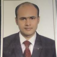 Suneel .Net trainer in Delhi