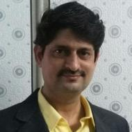 Sunil Bhat Corporate trainer in Mumbai