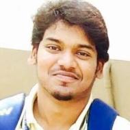 Aravind BA Tuition trainer in Chennai