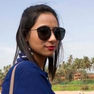 Aparajita P. Adobe Photoshop trainer in Mumbai