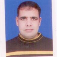 Arun MongoDB trainer in Gurgaon