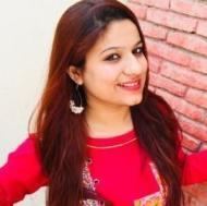 Rashika Class I-V Tuition trainer in Gurgaon
