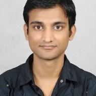 Raghvendra Kumar Gupta Class 12 Tuition trainer in Huzur